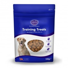 Alpha Training Treats with Chicken Liver 150g
