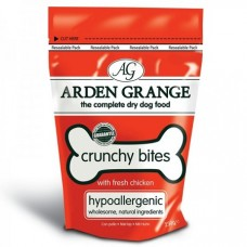 Arden Grange Crunchy Bites with Fresh Chicken 225g