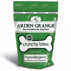 Arden Grange Crunchy Bites with Fresh Lamb 225g