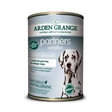 Arden Grange Partners Sensitive 24x395g