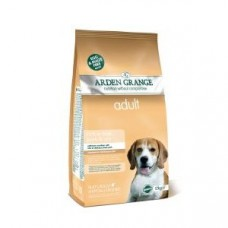 Arden Grange Adult Dog Pork and Rice 12kg x 2 (24kg)