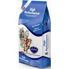 Alpha High Performance 15kg x2 (30kg) VAT FREE