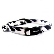 Ancol Collar Camouflage Black-White