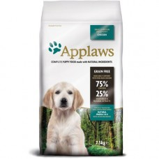 Applaws Puppy Small - Medium Chicken 2kg