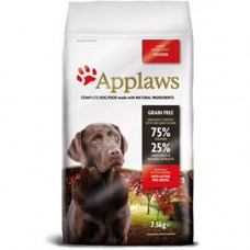 Applaws Adult Large Breed Chicken 7.5kg