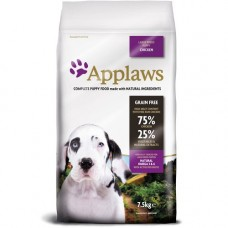Applaws Puppy Large Breed Chicken 7.5kg