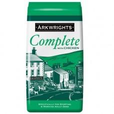 Arkwrights Complete Chicken 15kg VAT FREE