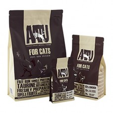 AATU Cat 85-15 Chicken 3kg GRAIN FREE