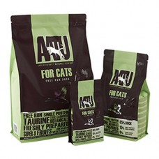 AATU Cat 85-15 Duck 200g GRAIN FREE
