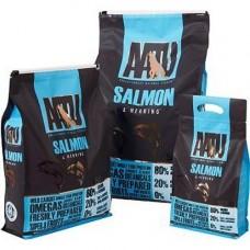 AATU Cat 85/15 Salmon and Herring 200g GRAIN FREE