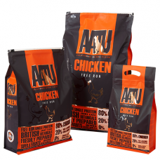 AATU Dog 80/20 Adult Chicken 5kg GRAIN FREE