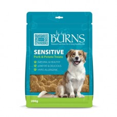 Burns Sensitive Treats 200g