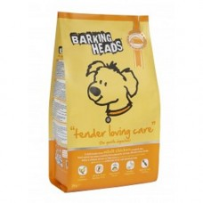 Barking Heads Bowl Lickin Chicken 2kg