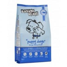 Barking Heads Puppy Days 6kg New Recipe!