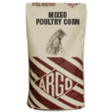 Argo Mixed Corn Poultry Feed 20kg VAT FREE