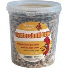AgriVite Poultry Oystershell Grit 1 Litre