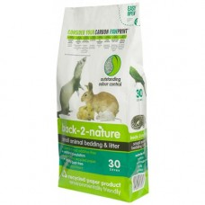 Back 2 Nature Small Animal Bedding 30L