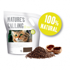 Applaws Natures Calling 100% Bio Walnut Litter 6kg