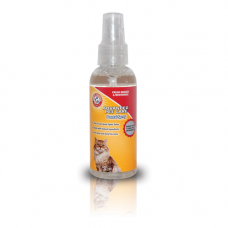 Arm and Hammer Cat Dental Spray, Fresh Breath and Whitening 4floz