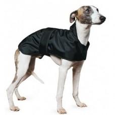 Ancol Black 43cm Whippet Coat