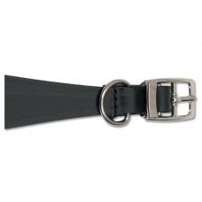 Ancol Greyhound Collar Black 45cm