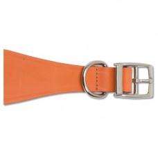 Ancol Greyhound Collar Tan 45cm