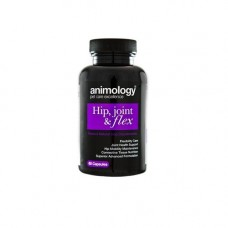 Animology Hip, Joint and Flex Supplement 60 caps