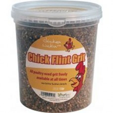 AgriVite Baby Chick Flint Grit 1 Litre