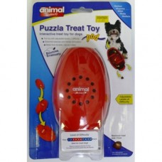 Animal Instincts Puzzla Treat Pod Dog Toy Medium
