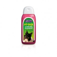 Johnsons Anti-Tangle Conditioning Shampoo 125ml