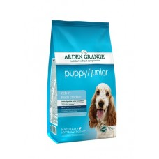 Arden Grange Puppy Junior 2x12kg (24kg)